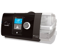 "AirSenseâ""¢ 10 AutoSetâ""¢ CPAP Machine with HumidAirâ""¢ Heated Humidifier"