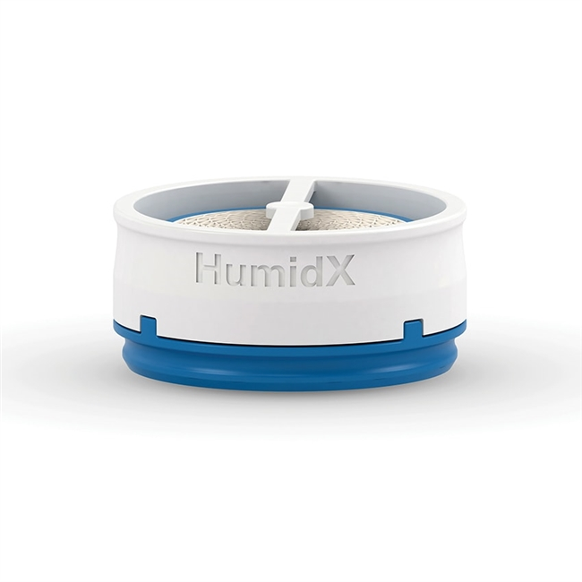 "ResMed AirMiniâ""¢ Travel CPAP Machine Standard HumidXâ""¢ (3 Pack)"