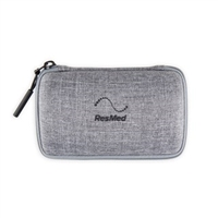 "ResMed AirMiniâ""¢ Travel CPAP Machine Travel Case"