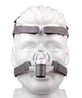 "Fisher & Paykel Esonâ""¢ Nasal CPAP Mask with Headgear"
