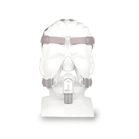 Fisher & Paykel Simplus Full Face Mask  (RX Required)