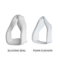 Fisher & Paykel Forma Foam Cushion and Silicone Seal