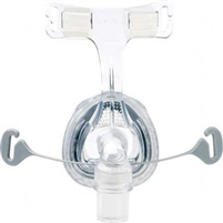 Fisher & Paykel Zest Nasal Frame Assembly (No Headgear)