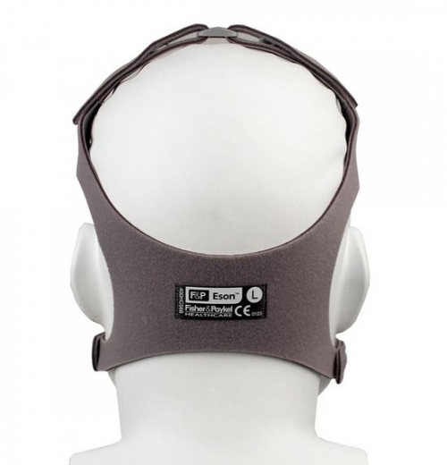 "Fisher & Paykel Esonâ""¢ Nasal CPAP Mask Headgear"