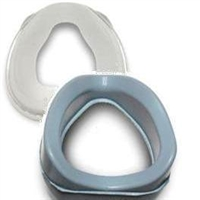 Fisher & Paykel Zest & Zest Q Nasal CPAP Mask Flexi Foam Cushion Insert and Silicone Seal Kit