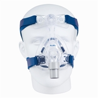 "ResMed Mirage Activaâ""¢ LT Nasal CPAP Mask with Headgear"