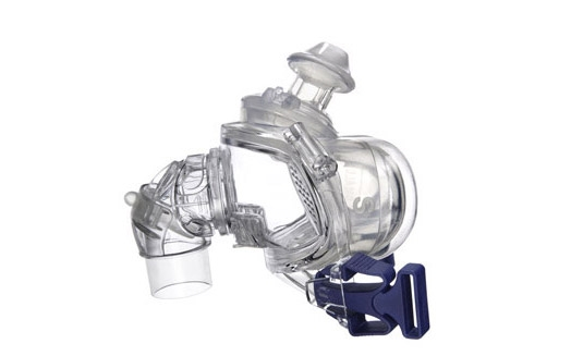 "ResMed Mirage Libertyâ""¢ Full Face CPAP Mask Assembly Kit"
