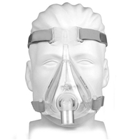 "ResMed Quattroâ""¢ Air Full Face Mask with Headgear"