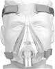 "ResMed Quattroâ""¢ Air For Her Full Face Mask with Headgear"