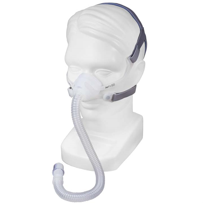 "ResMed AirFitâ""¢ N10 Nasal CPAP Mask with Headgear"