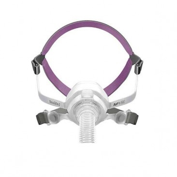 "ResMed AirFitâ""¢ N10 For Her Nasal CPAP Mask with Headgear"