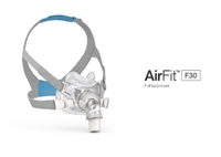 "ResMed AirFitâ""¢ F30 Full Face CPAP Mask (RX Required)"