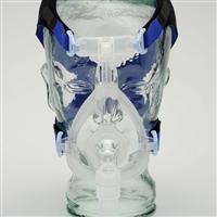 DeVilbiss EasyFit Full Face CPAP Mask (RX Required)