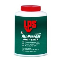 LPS 04108 All Purpose Anti-Seize Jar MIL-PRF-907E