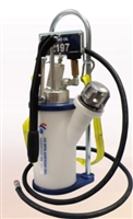 1-GALLON HYDRAULIC AND ENGINE OIL DISPENSER