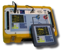 DPS 450 Automated Digital Air Data Tester