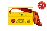 Start Pac  1324-1QC Portable  Engine Starter for under 500hp