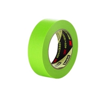 3M High Performance Green Masking Tape 401+  (1 Inch)