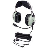 David Clark (H-PC) 40642G-01 | Headsets