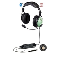 David Clark DC PRO-XP 43100G-02 | Headsets