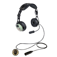 David Clark (DC PRO-A) 43101G-02 | Headsets