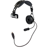 DAVID CLARK - DC USB-S 43101G-08 HEADSETS