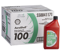 Aeroshell 100 (Case of 12 qt)