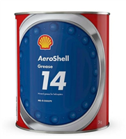 AeroShell 14 (Can of 6.6 lb)