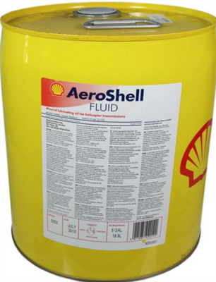 Aeroshell 31/ Hydraulic Fluid/ 5 Gallon Pail
