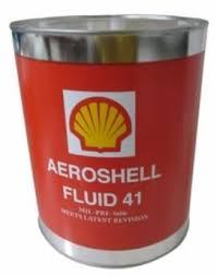 aeroshell fluid 41 mineral aircraft hydraulic fluid mil. Black Bedroom Furniture Sets. Home Design Ideas