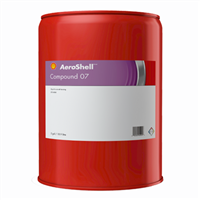 AeroShell Compound 07 (Pail of 5 gal)