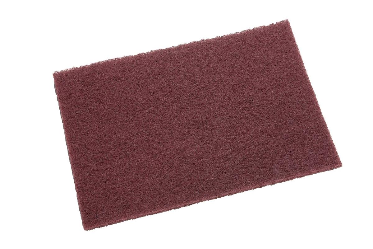 3M Scotch-Brite Very Fine Handpads 7447 - 20 Pads Box