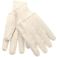 MCR Safety 8100 Cotton Canvas Gloves