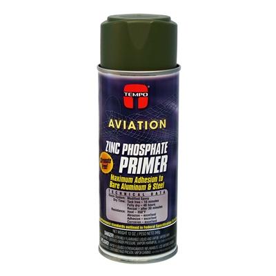 Tempo A702 Green Zinc Phosphate Primer Mil 226 P 226 8585 226