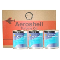 AeroShell Ascender (Case of 12 qt)