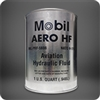 Mobil Aero HF Aviation Hydraulic Fluid Mil-PRF-5606 / H-515