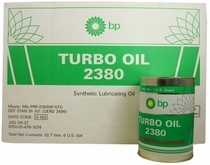 BP 2380 Turbo Oil MIL-PRF-23699 STD / SAE AS5780 / PWC03-001 / DEF STAN 91-101