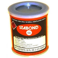 Stabond C111 General Purpose Adhesive MMM-A-1617B Type III - Pint Can