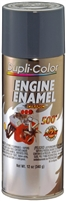Dupli-Color DE1611 (12oz) | Ceramic New Ford Gray Engine Enamel
