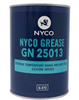 NYCO GN25013 EXTREME MULTI-PURPOSE GREASE (MIL-G-25013E)