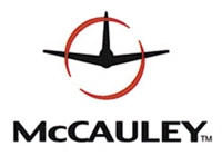 McCauley P4024809-05 D3A34C402/90DFA-8 Propeller Assembly