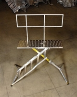 "PRO X-DECK 5 STEP (18"") 