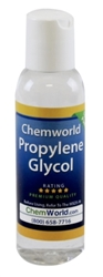 Propylene Glycol Samples  - 2 oz