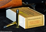 NEW  Bishop 38-55 Winchester Cowboy Action Ammunition  240g RNFP - Made in the U.S.A. Per 20