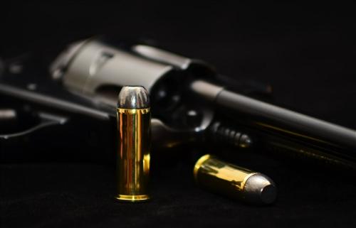 New Made Cowboy Action Ammunition
