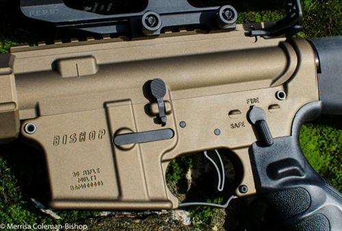custom hand built rifles in ar 10 ar 15 458 socom ar 15 and 458
