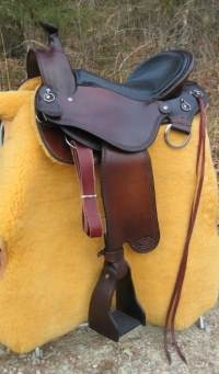 Sentry Saddle