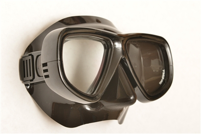 AQA/GULL Asteion Low Volume Dive Mask