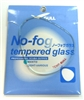 AQA/GULL No-Fog Tempered Lenses