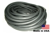 balck rubber power bands 9/16""
